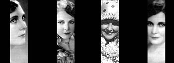 Edna Purviance Collection