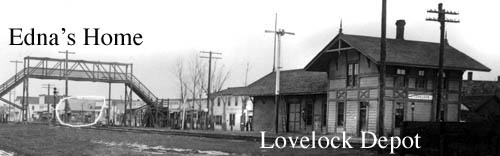 Lovelock Nevada Pershing County Collection Madison Gates Purviance S The Workingmen Years