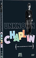 Unknown Chaplin DVD