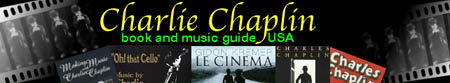 Chaplin Bookand Music Guide