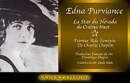 Edna Purviance French Language site