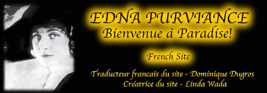 Edna Purviance French Site