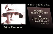 Edna Purviance English Language site